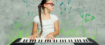 Music - Kid's College - Courses - El Camino College Community Education